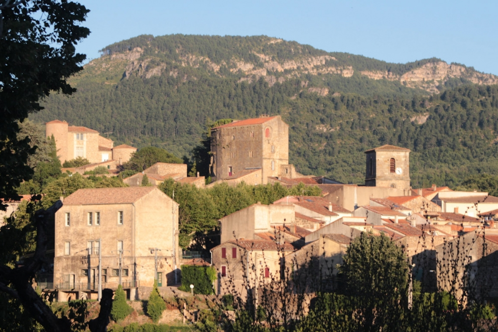Self-Catering Gite Les Centranthes in the heart of Beautiful Occitanie