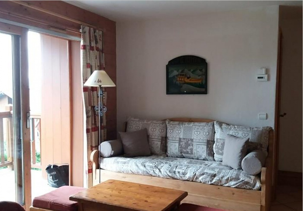 Wonderful Apartment In Luxury Residence - Les Arcs, Savoie, Rhone-Alps