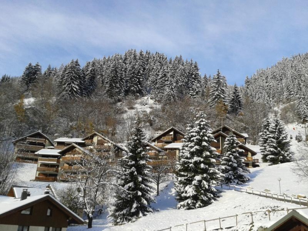 La Plagne Ski Apartment Close to Three Valleys and Paradiski - Champagny-en-Vanoise, Savoie