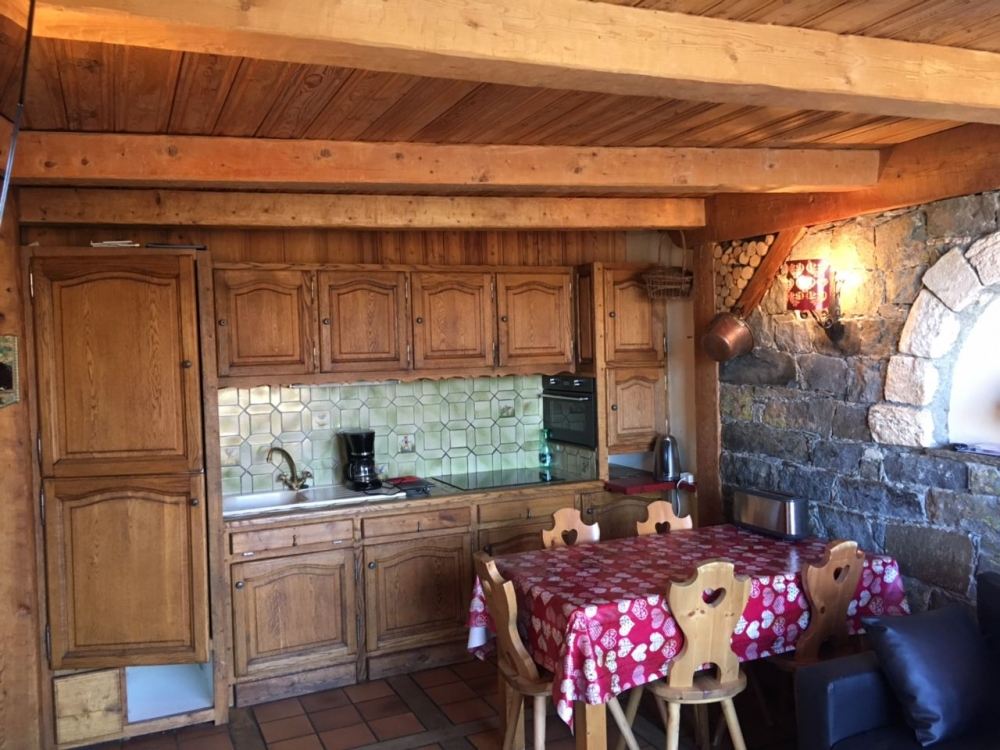 Beautiful Three Valleys Apartment in the Heart of Val Thorens