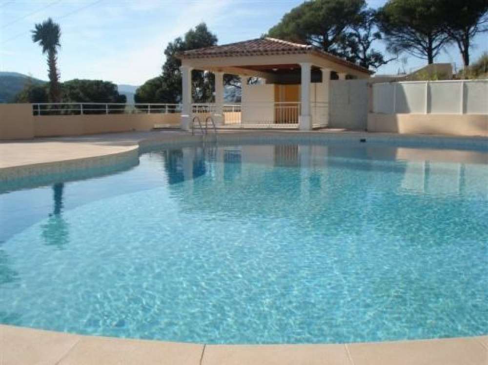 Fabulous Apartment - Bay of St Tropez, - Saint Maxime