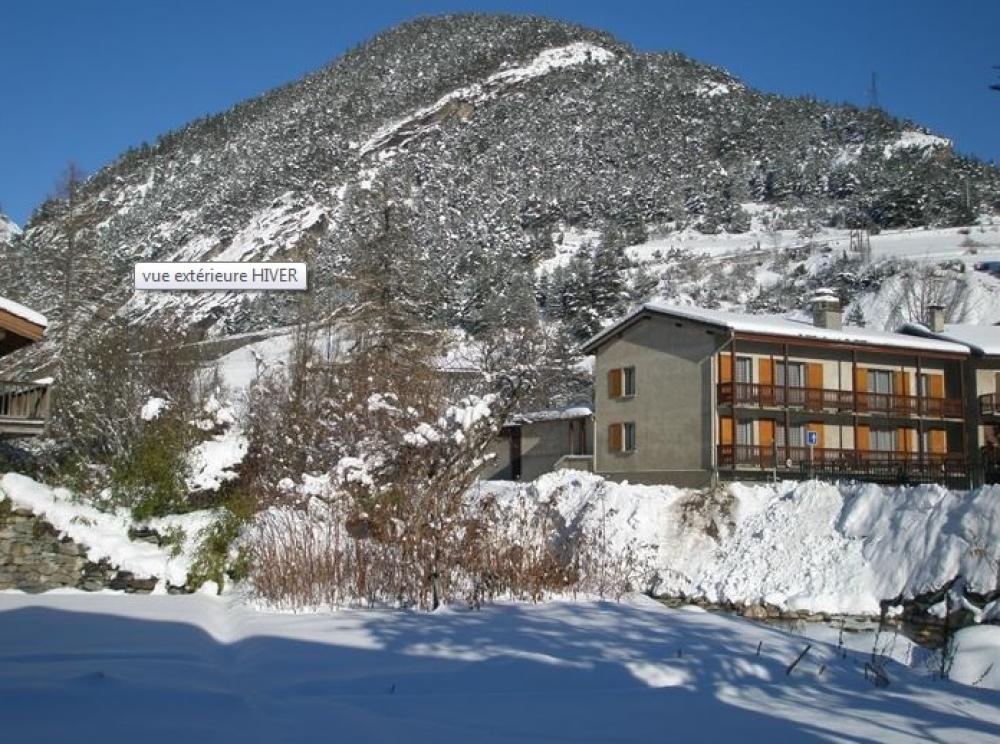 Apartment Gite In Termignon La Vanoise, Val Cenis, Savoie