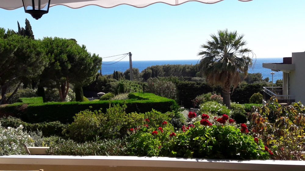 Beautiful One Bedroom Seafront Apartment, Private Parking, Cassis in Provence-Alpes-Cote d`Azur