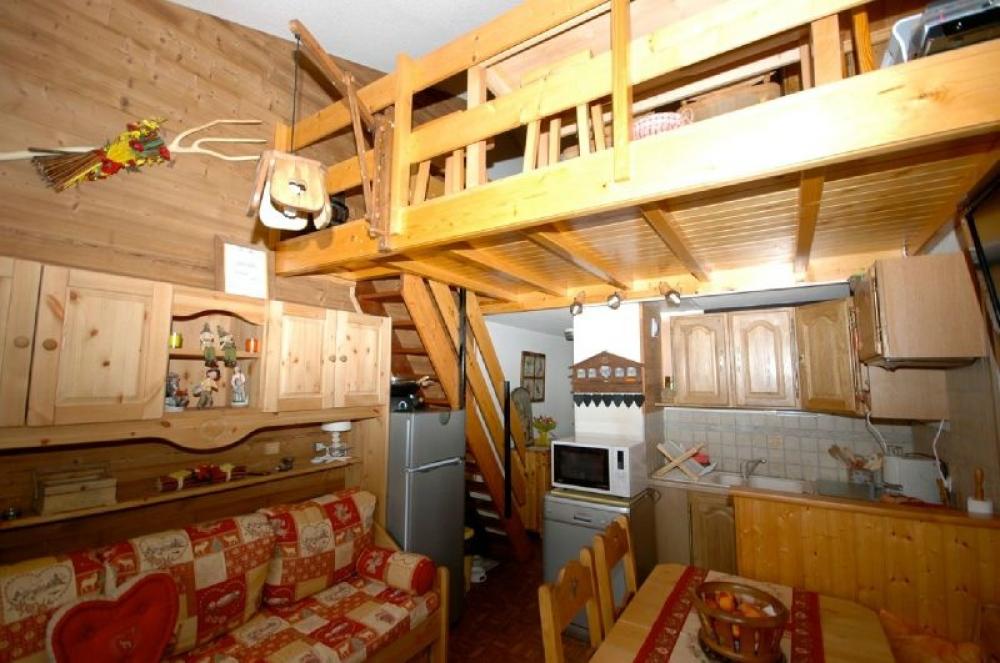 Apartment in 3 Vallées, Savoie, Les Ménuires