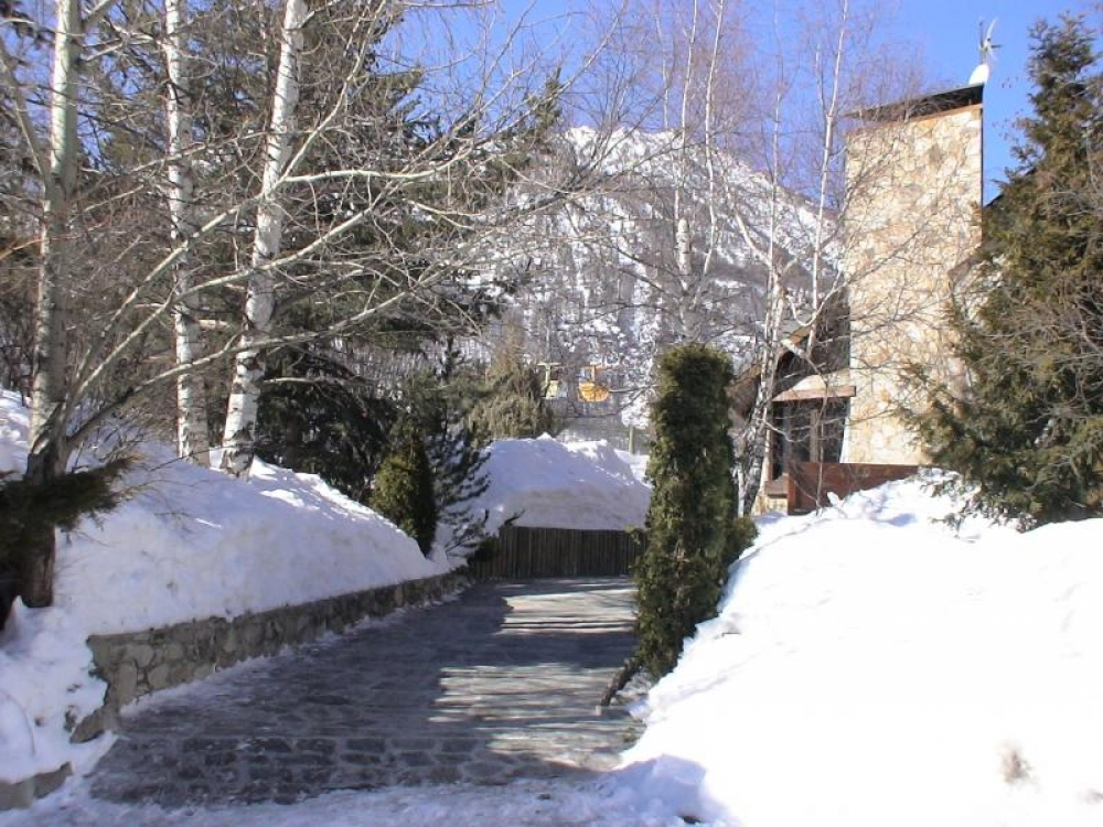 Wonderful Holiday Chalet At the foot of The Aravet Serre-Chevalier 1400