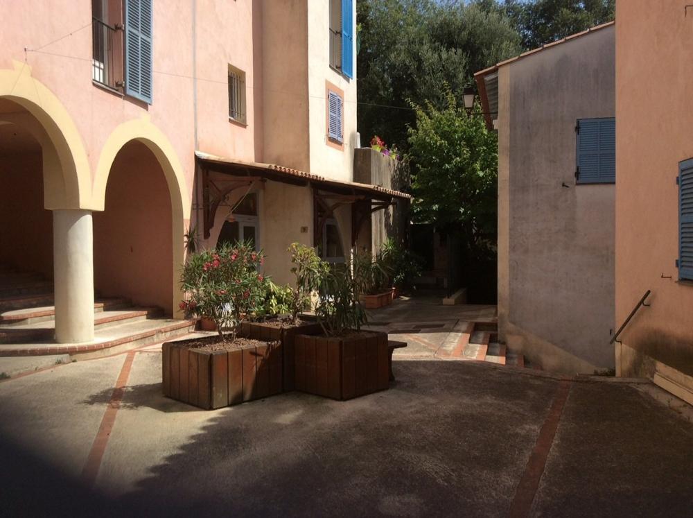 Charming Apartment in Roquebrune Cap Martin, Near Monaco