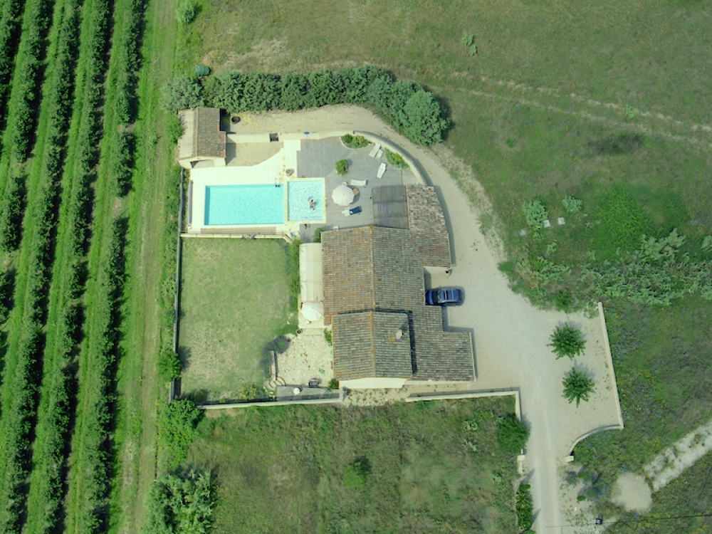Bergerie du Luberon - A Beautiful Holiday Home with Private heated Pool in Provence