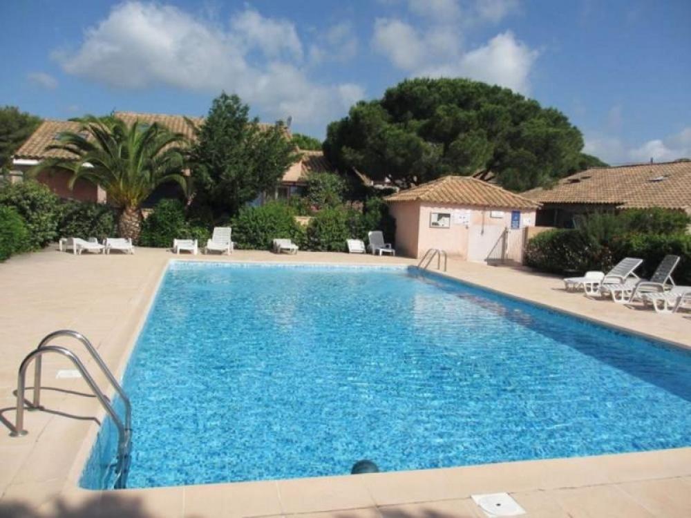 Charming Mediterranean Villa In Sainte Maxime 8 People - Villa Cassiopée