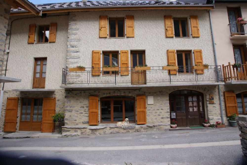Wonderful Renovated House in Villar d'Arène La Meije, La Grave, Hautes-Alpes