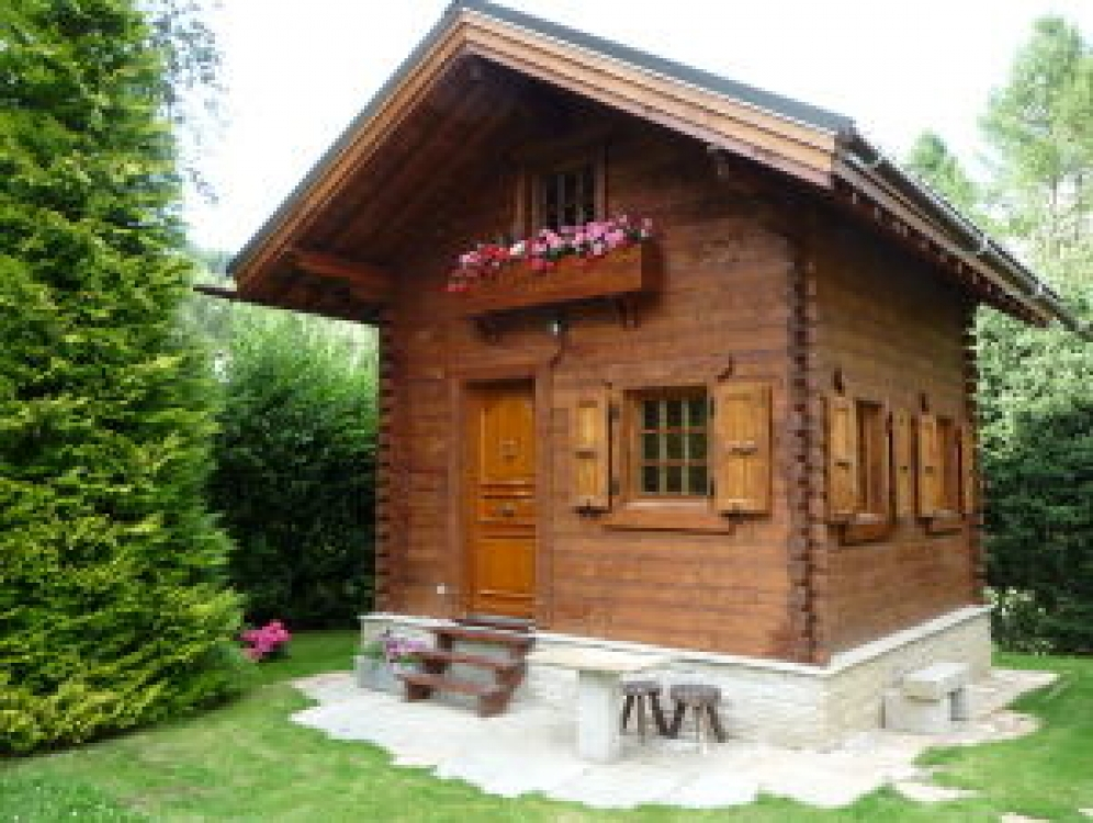 Small Independent Chalet in Chamonix, Les Houches