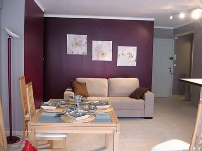 Self catering Cannes holiday rental apartment in Provence, France- Sleeps 4