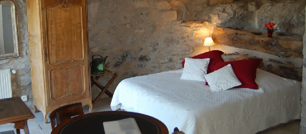 Charming Bed and Breakfast at the Jas de Peguier, Alpes de Haute Provence