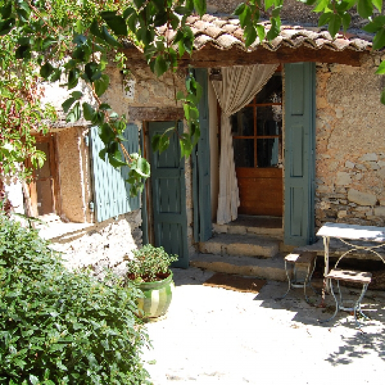 Charming Rural Cottage in Jas de Peguier, Alpes de Haute Provence