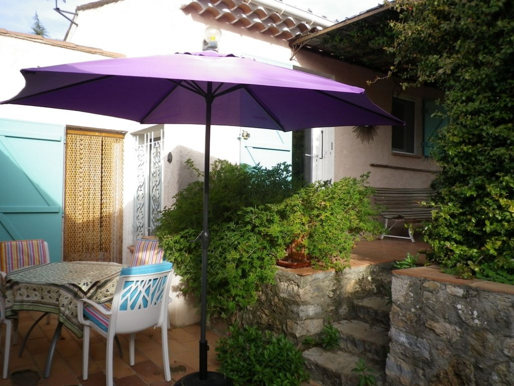 Le Mas Felicia - Charming Holiday House in Cotignac, Var