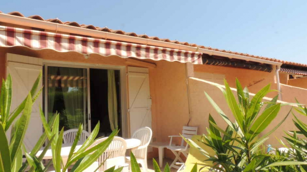 Lovely Holiday House in Var, Le Lavandou - Villa Marine