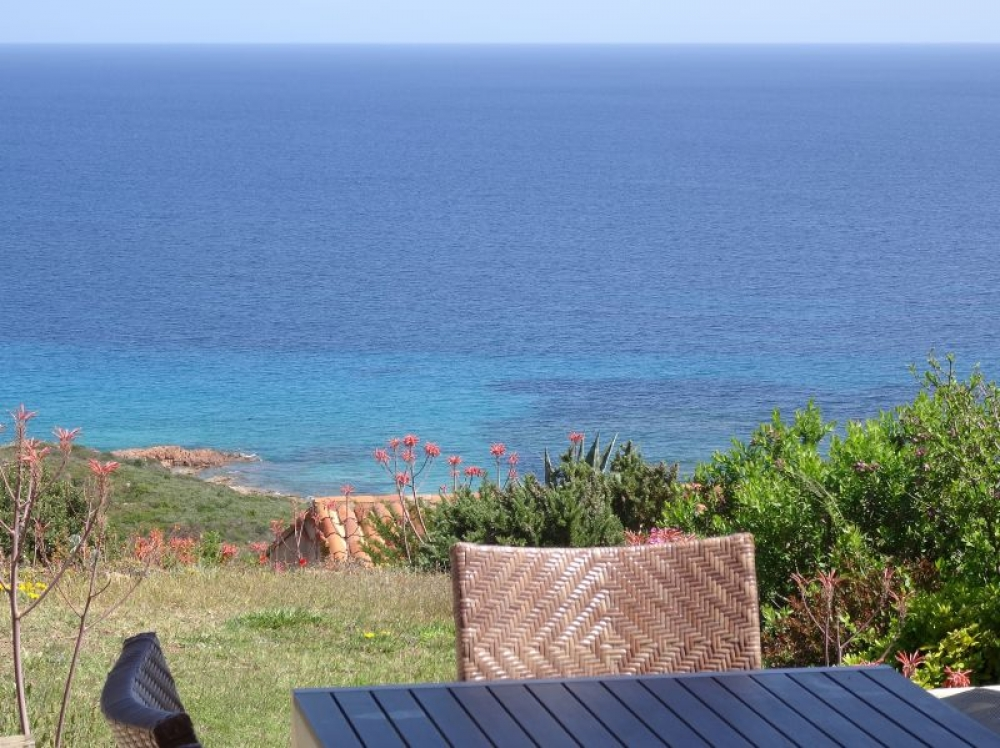 Beautiful Villa with Swimming Pool and Panoramic Sea Views - Porto Vecchio, Corsica