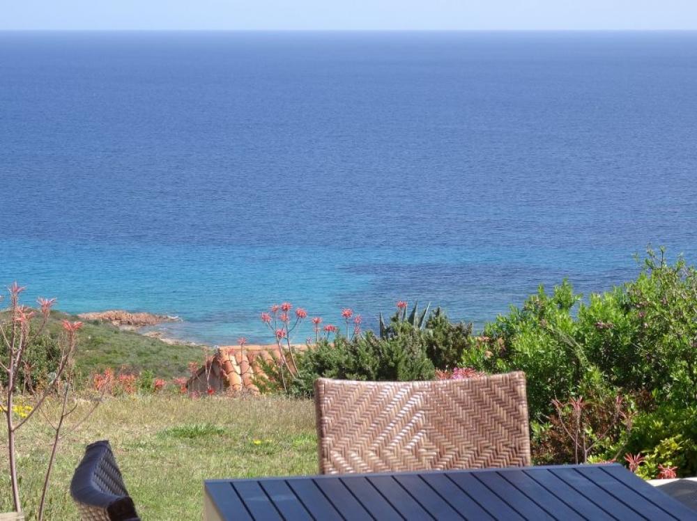 Beautiful Villa with Swimming Pool and Panoramic Sea Views - Porto Vecchio, Corsica