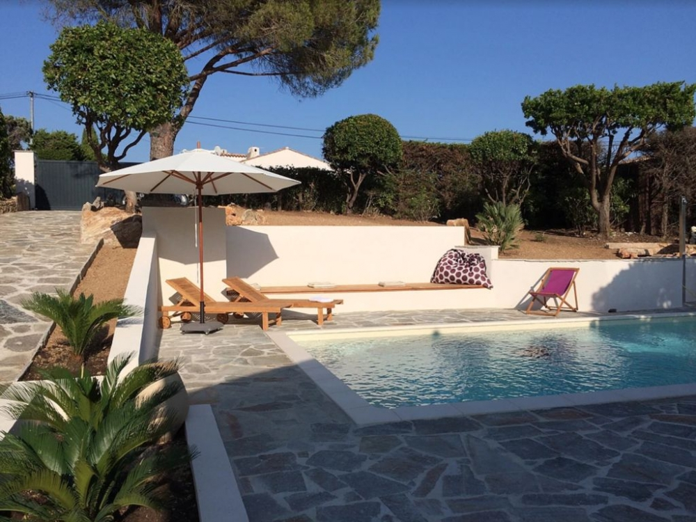 Beautiful Holiday Home with Private Pool in La Croix-Valmer