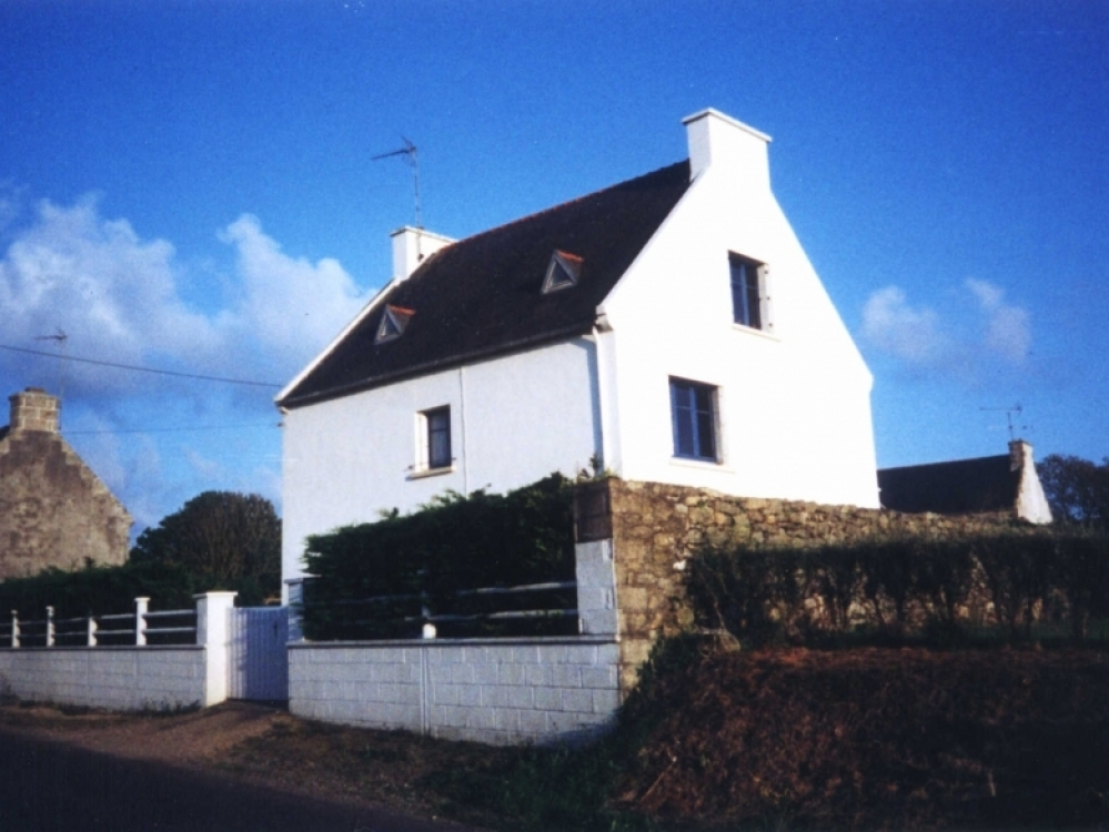 Gite Holiday Rental In Primelin, Finistere, Brittany - La Brise Marine