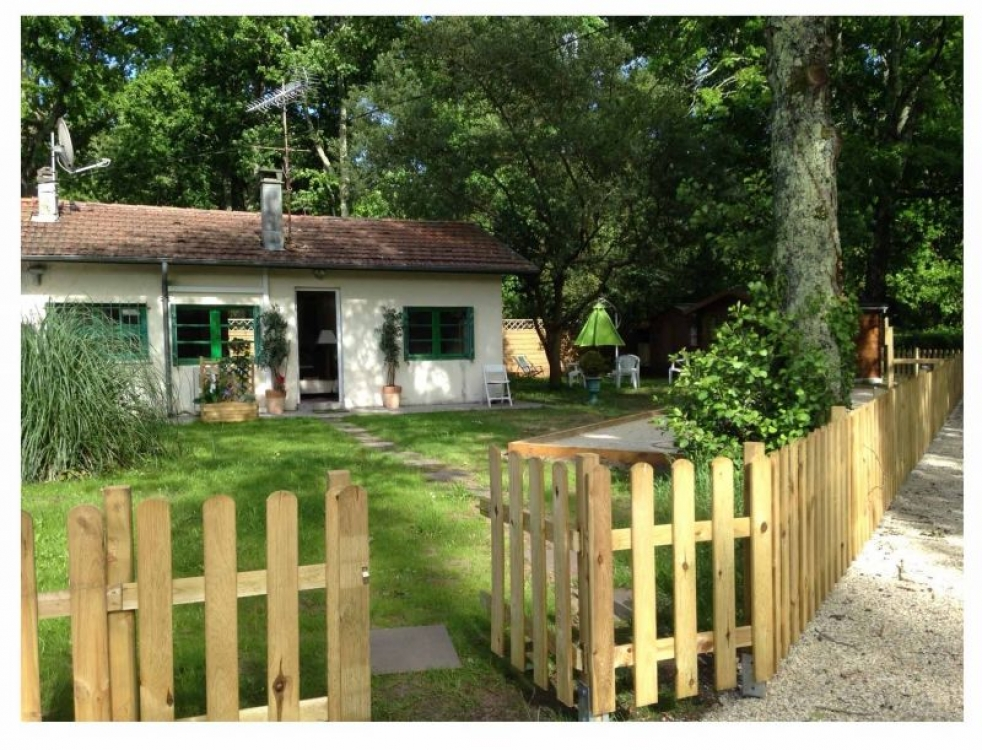 Lovely Holiday Home 400m from the beach in Arcachon, Gironde