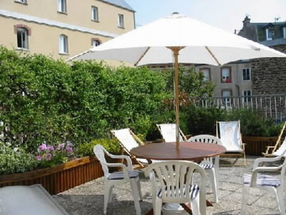 Wonderful Family Friendly Holiday House in Granville, Manche, Lower Normandy