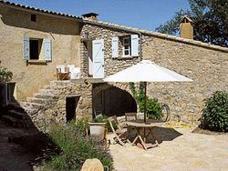 Farmhouse to rent in Drôme, Provence, France