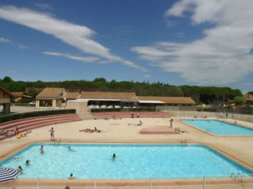 Wonderful Holiday Villa in Valras Beach, Hérault, Languedoc-Roussillon