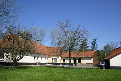 Farmhouse Rental in Pas-de-Calais, Vieil Hesdin
