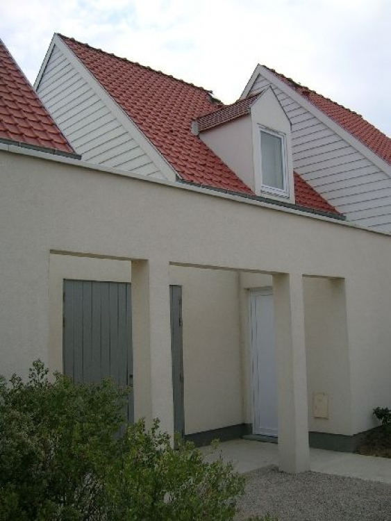 Charming Holiday Home in Wimereux, Nord-Pas De Calais