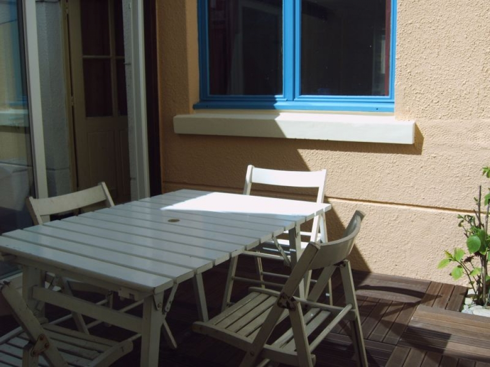 Charming Villa 300 Metres from the Beach in Wimereux, Pas de Calais