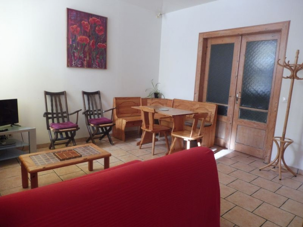 Holiday Apartment in Lovely Villa in Wimereux, Pas de Calais