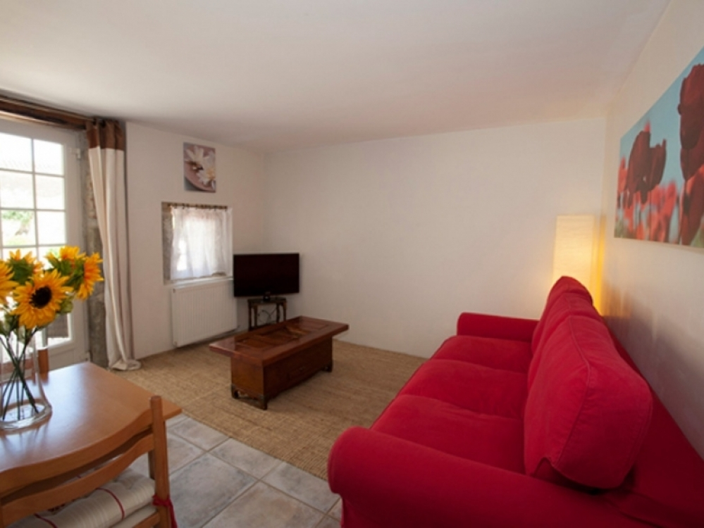 Holiday Gites to Rent in Carcassonne, Aude - Gite Romarin