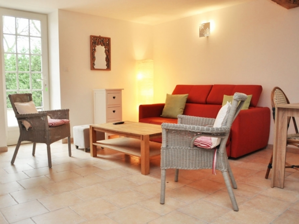 Self Catering Holiday Gites in Carcassonne, Aude - Gite Neroli