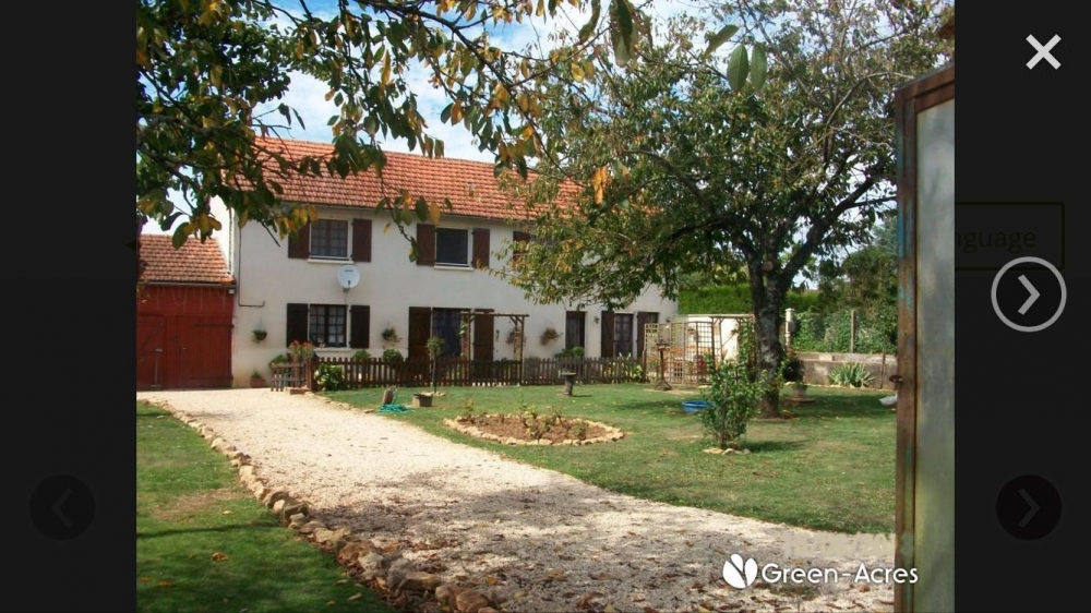 Wonderful Family Home with Private Pool in Epan Villiers, Blanzay, Near Civray
