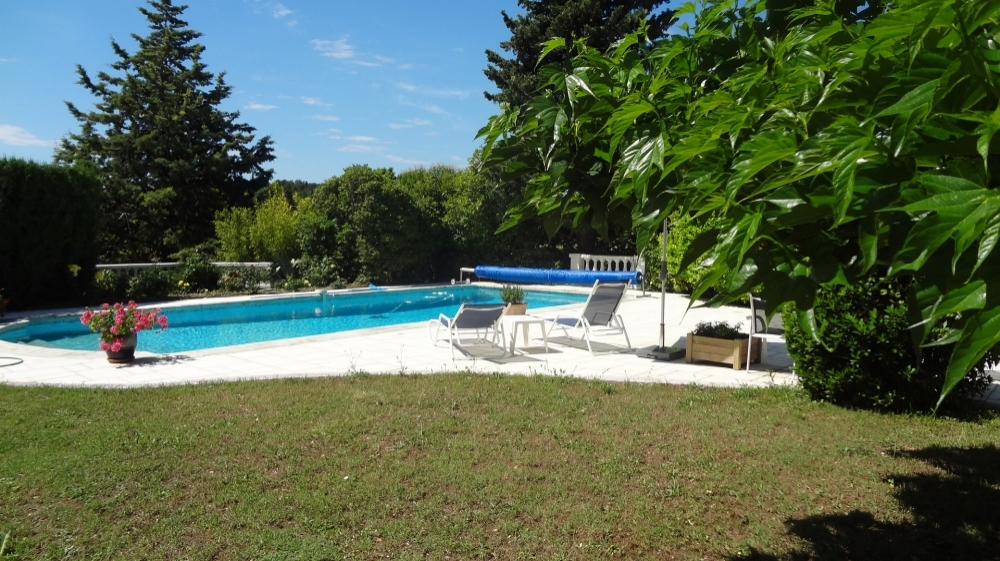 Secluded Cottage with Private Pool and Olive Garden in Provence - Le Jas de Manon