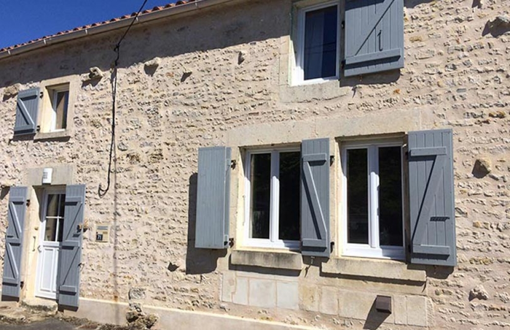 Beautiful  Cottage in Saint Valerien, in the Vendee - Cholas Cottage