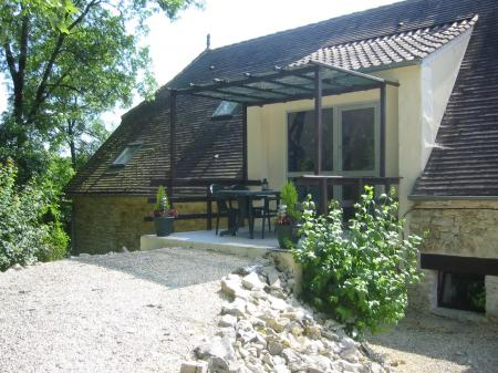 Self Catering Gite in Salviac, Lot/Dordgne borders, France