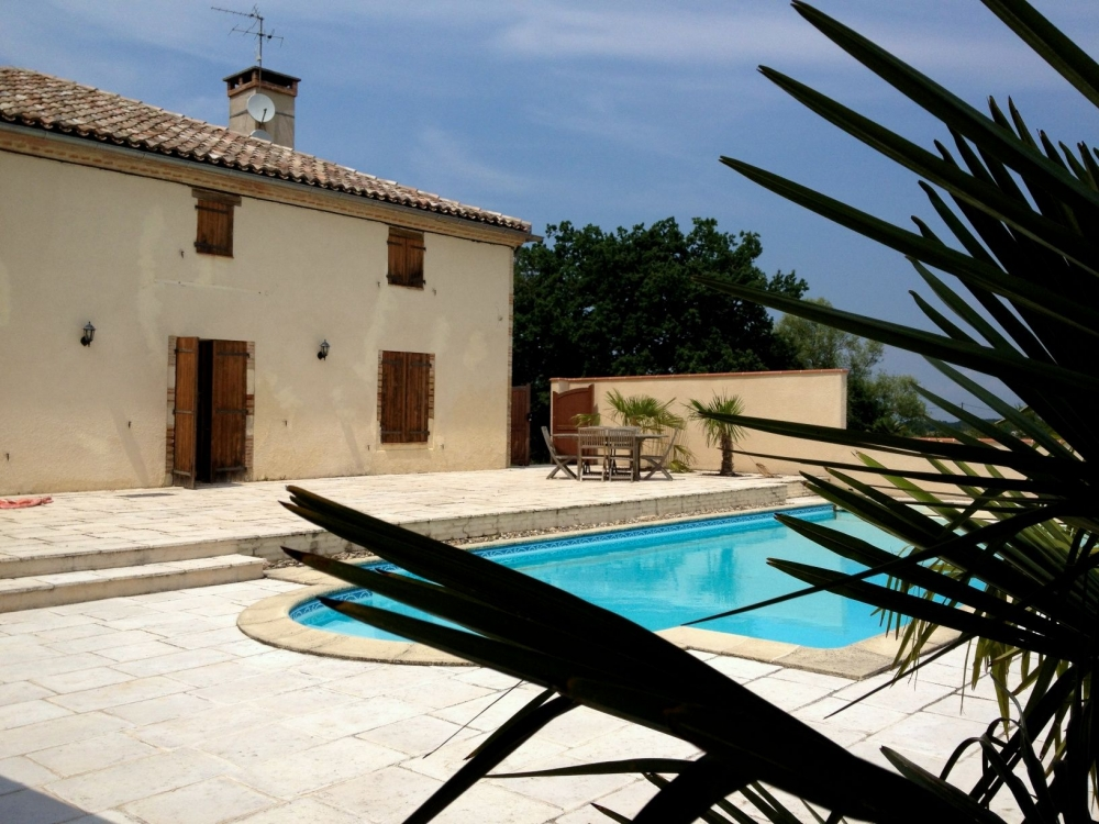 Le Bragard - Spacious and Beautifully Renovated Farmhouse