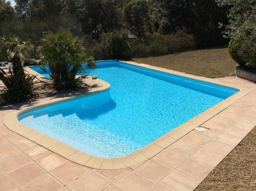 Villa Eden in La Motte, Saint Endreol, Var, Provence
