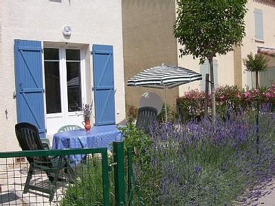 Provencial style house for rental in Aigues-Mortes, Gard