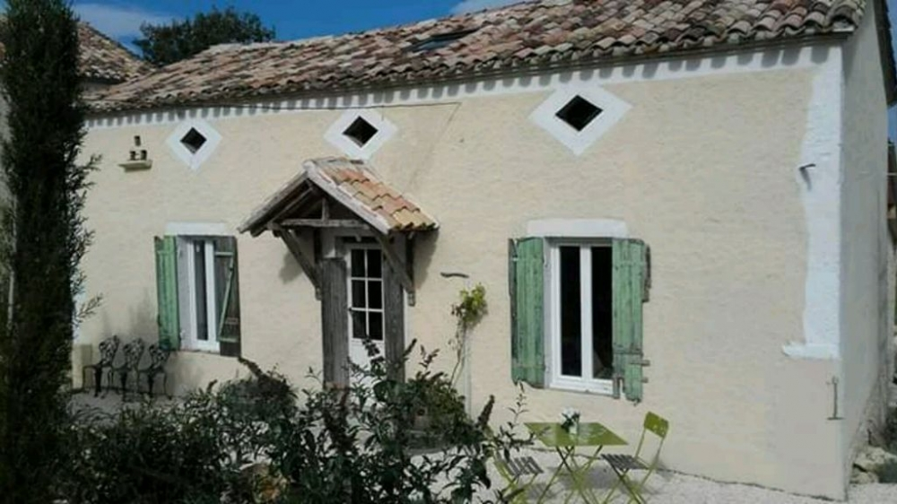 Beautiful 3 Bedroom Renovated Cottage Set In The Countryside - Razac-d'Eymet, Dordogne