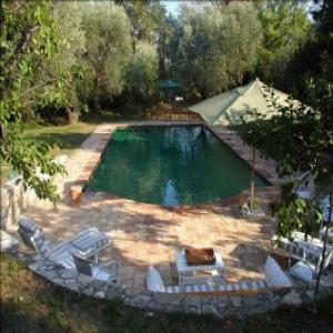 Provencal style villa with Private Pool in Alpes-Maritimes, Le Rouret, France