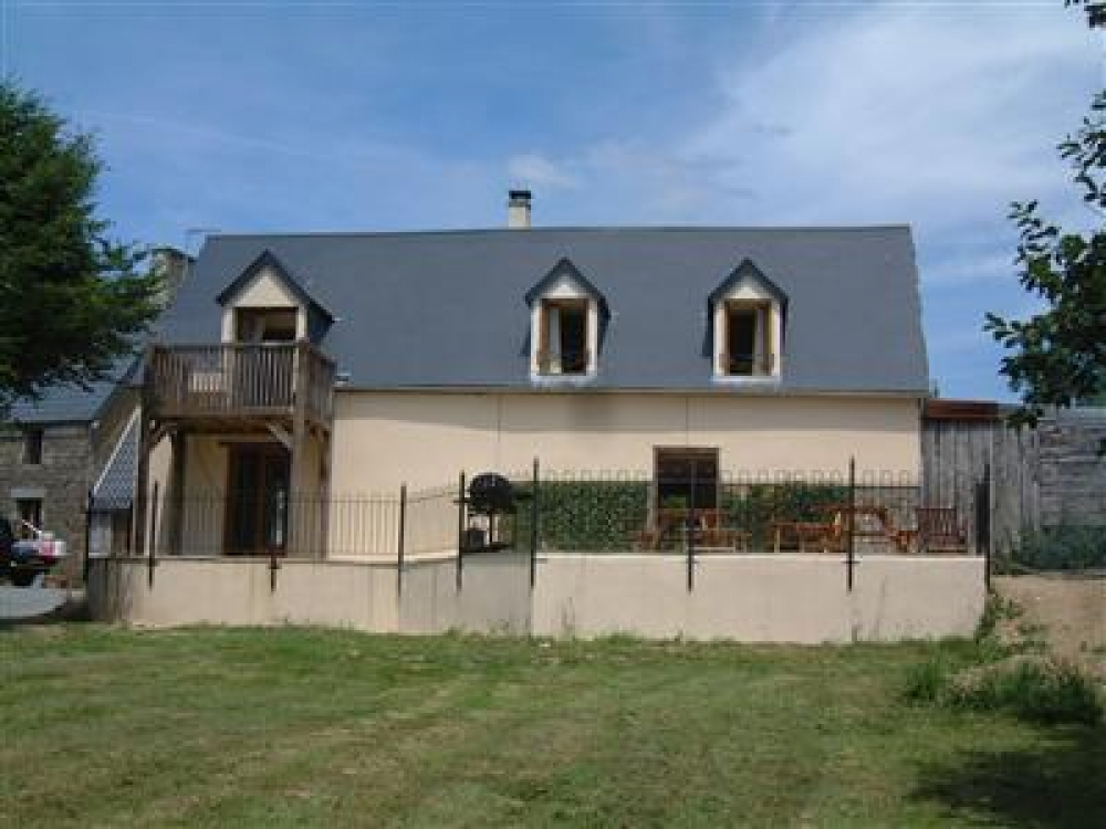 Lovely House in Manche, Percy - Le Ciderie, Sleeps 8