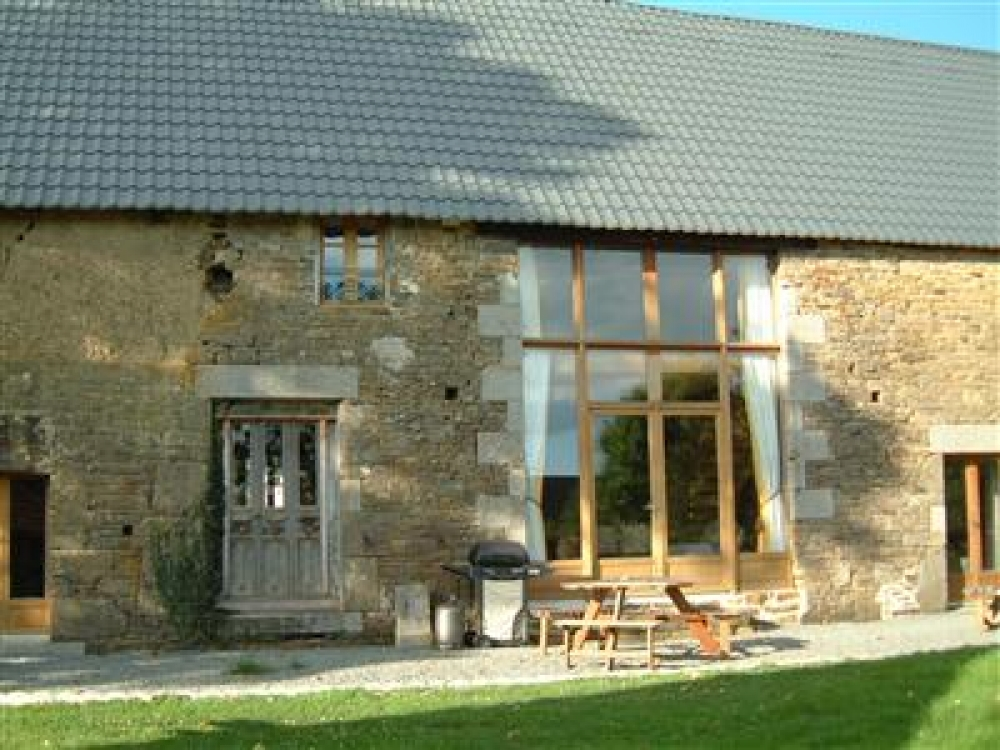 Beautiful Gite to Rent in Percy, Manche, Normandy - Gite 2