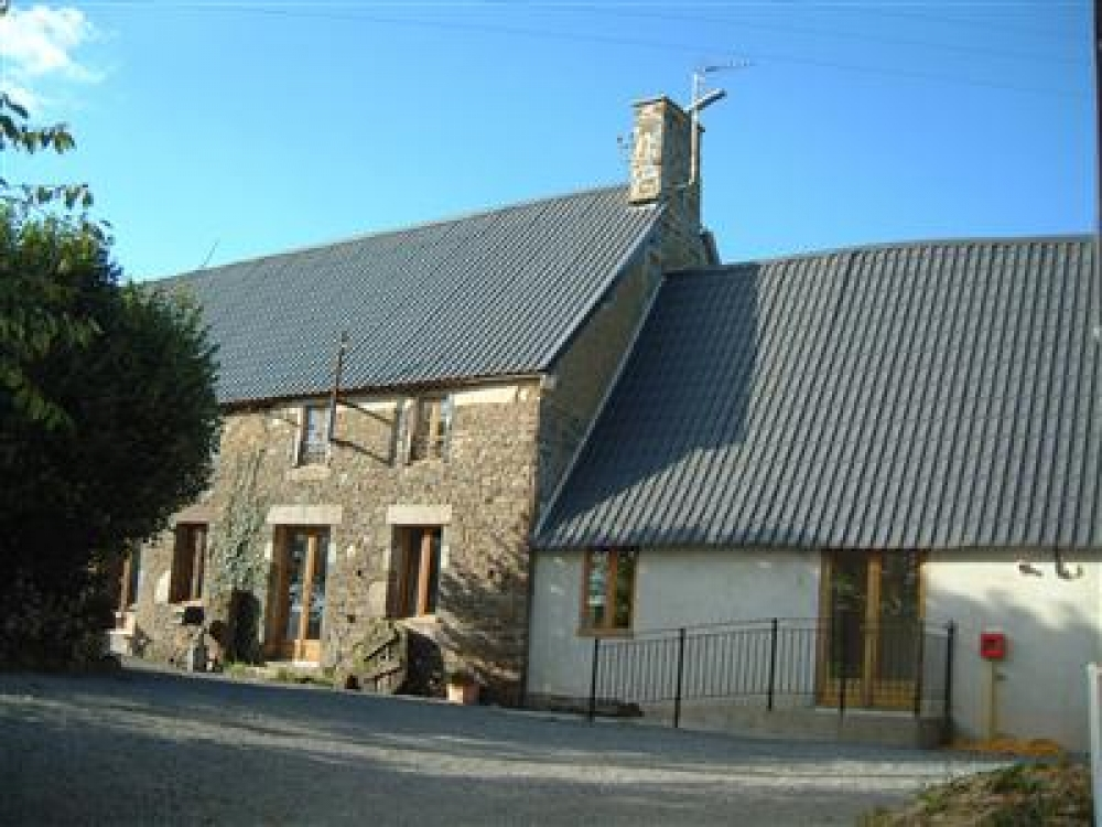 Manche Holiday Home, Percy, Normandy - Masion de Vielle Ferme Gite 4