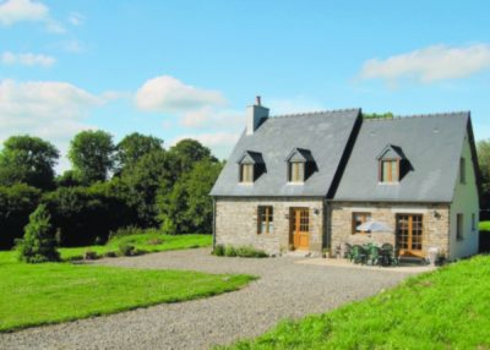 Delightful 5 Star Self Catering Holiday Home in Manche, Normandy