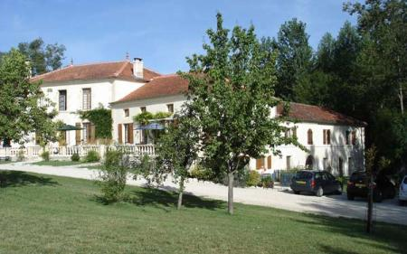 Four Luxurious Self Catering Gites to Let in Charente ~ Le Moulin de Chazotte