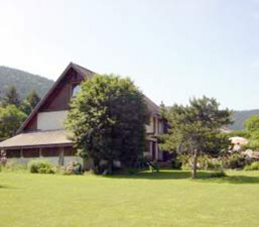 Charming Chambres d'Hotes in Chartreuse, Isere - For  8 people