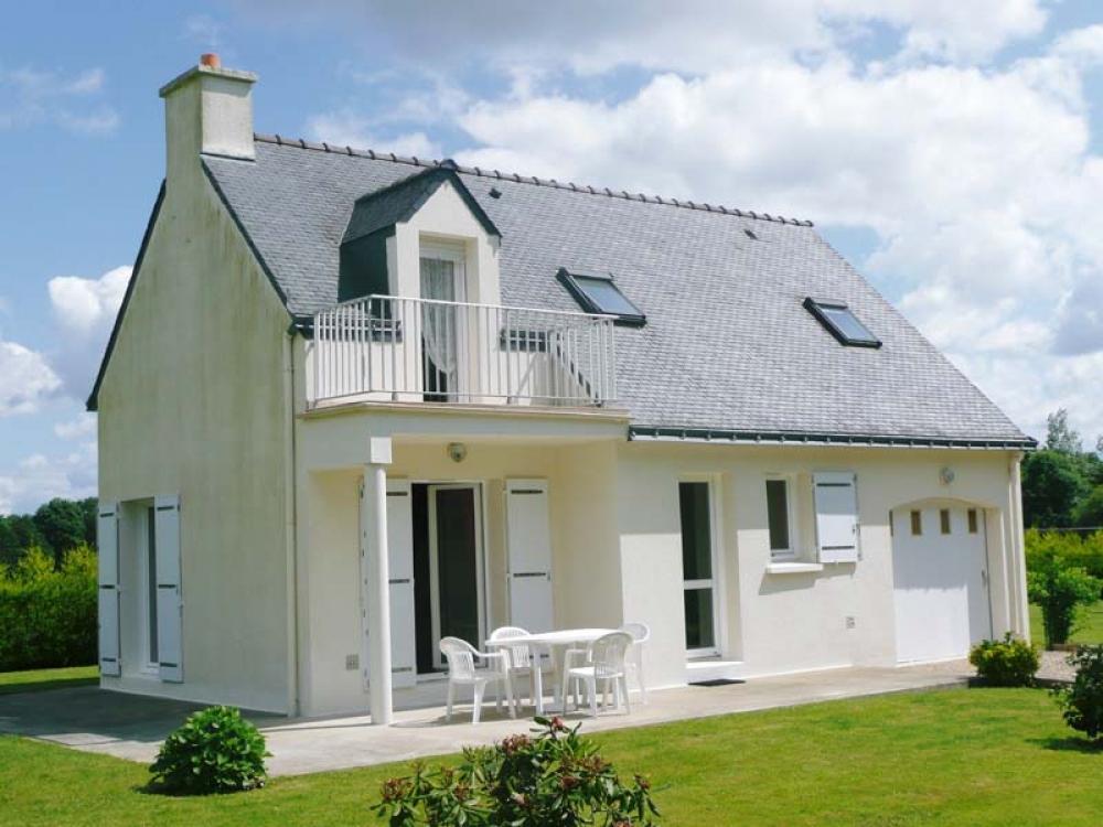 Delightful Attractive House Near St Laurent, Morbihan - Lann Rohan