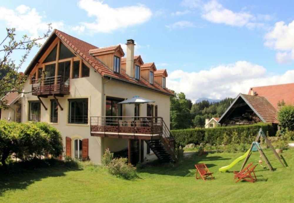 Les Gites en Belledonne, 5 bedrooms for 9 people - Laval, Isere